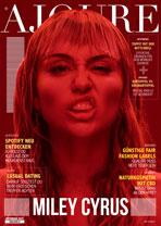 AJOURE´ Cover September 2019