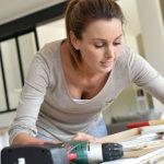 4 einfache Reparaturen, für die du keinen Handwerker brauchst!