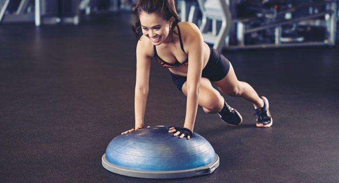 Gleichgewichtsübungen: Was dir das Balance-Training wirklich bringt