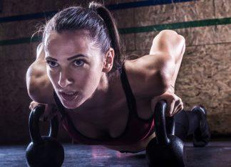 Top 10 Kettlebell-Übungen für dein effektives Home-Workout