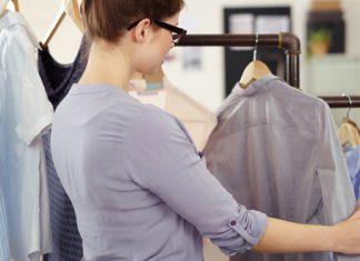 Mode nachhaltiger einkaufen