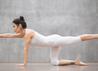 Mit Pilates zu einer besseren Körperakzeptanz