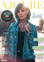 AJOURE´ Cover Oktober 2019