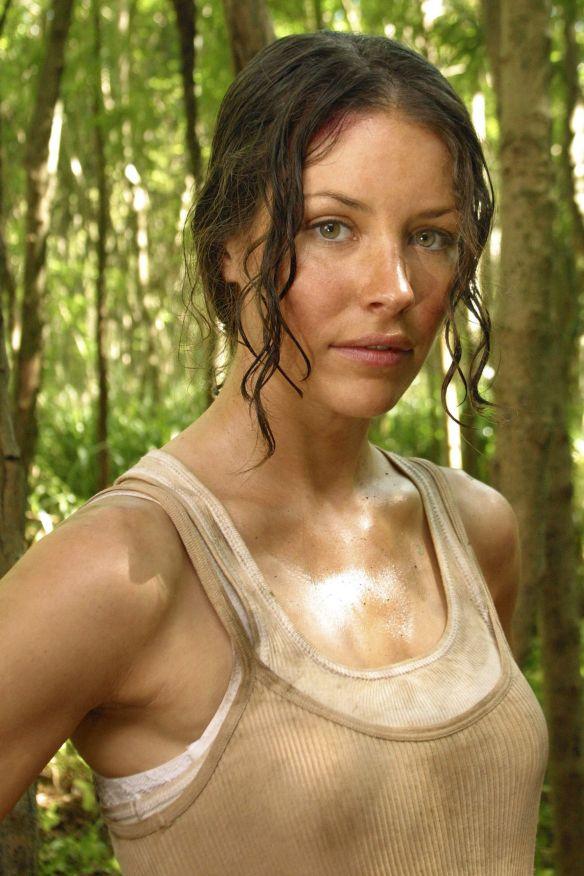 Evangeline Lilly – Kate Austen