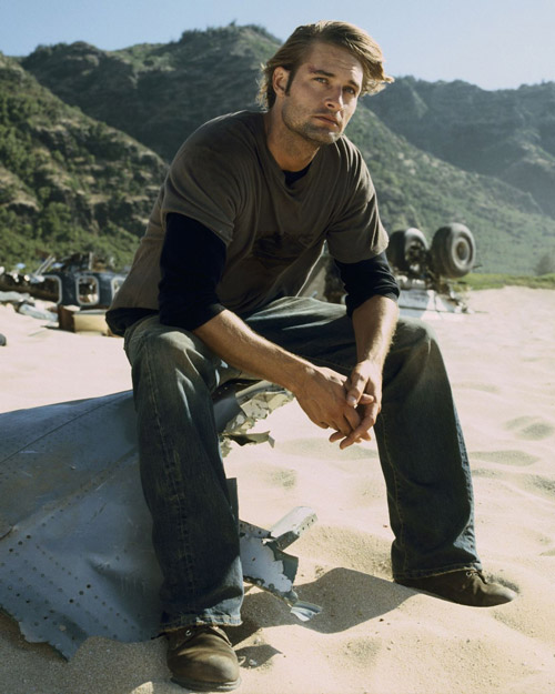 Josh Holloway – James Ford