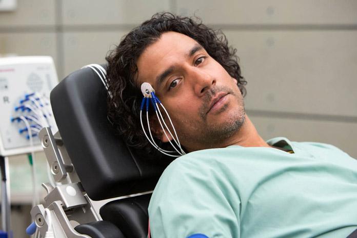 Naveen Andrews - Sense8 - Murray Close Netflix