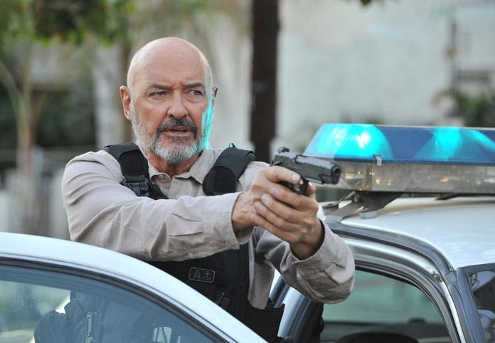 Terry O'Quinn - Hawaii Five-0 - Richard Foreman FOX