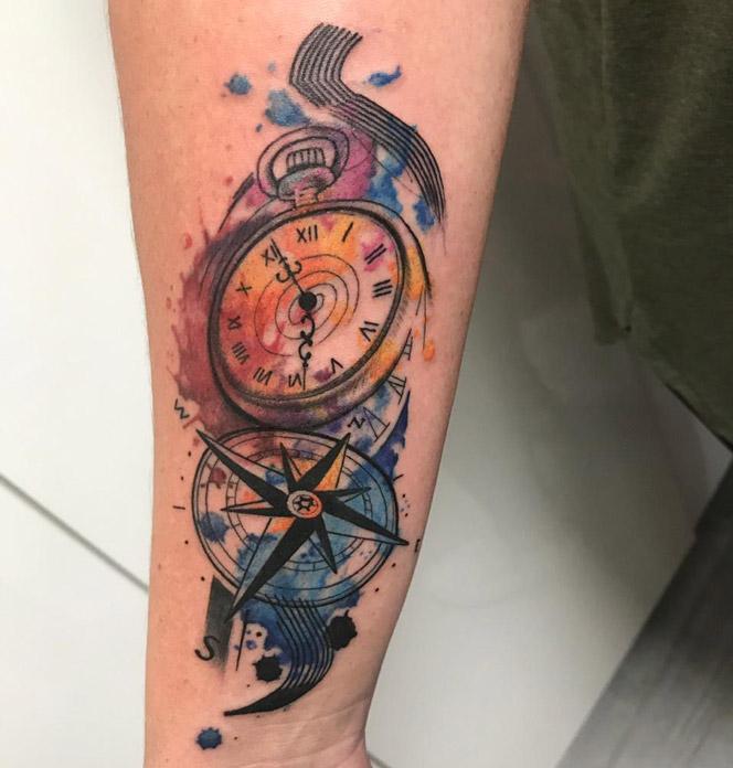 Stärke tattoo symbole Symbole für