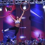 Ninja Warrior: Entdecke den Fitnesstrend für Sportskanonen