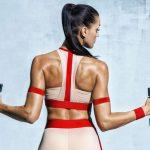 8 Fitnessübungen, die fast jeder falsch macht