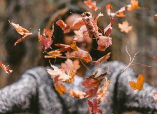 Happy im Herbst: Den Herbst-Blues mit einem gemütlichen und schönen Zuhause bekämpfen