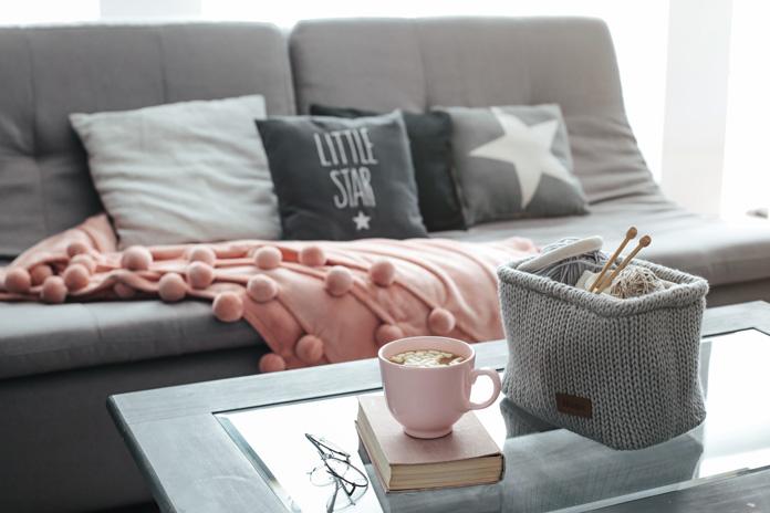 Make it cozy