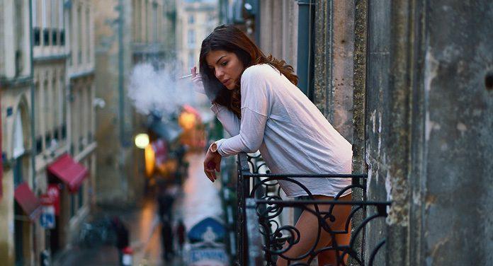 Bye, Bye Blauer Dunst – so hörst du endlich auf zu Rauchen