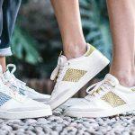 Die schönsten nachhaltigen Sneaker Labels