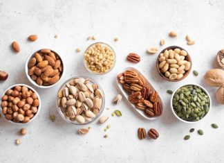 Greif zur Nuss! Warum du öfter mal Nüsse essen solltest