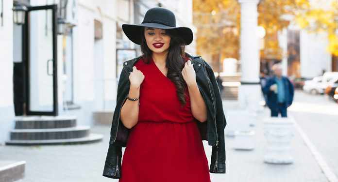 Plus-Size-Mode-Tipps Winter 2019