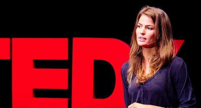10 inspirierende TED-Talks, die du gesehen haben solltest