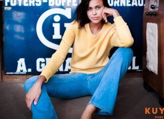 Entdecke die schönsten nachhaltigen Jeans-Labels