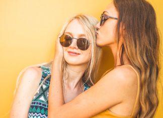 Die größten Mythen der Bisexualität