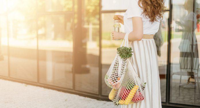 Nachhaltig einkaufen - die besten Tipps für den Supermarkt