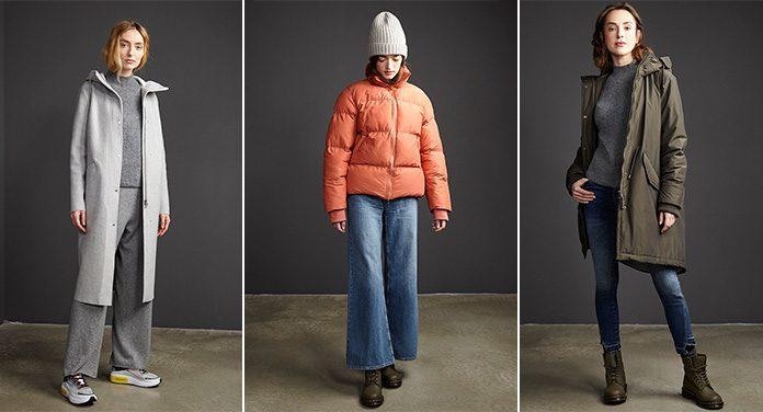 Die schönsten nachhaltigen Jacken für den Winter