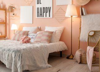 Mit diesen Tipps wird dein Schlafzimmer richtig gemütlich