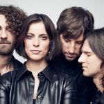 Stefanie Kloß & Silbermond: Das neue Album mit dem Blick in die Vergangenheit und die Zukunft