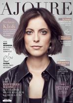 AJOURE´ Cover Januar 2020