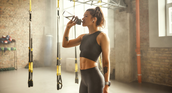 So hältst du deine Fitness-Vorsätze wirklich durch