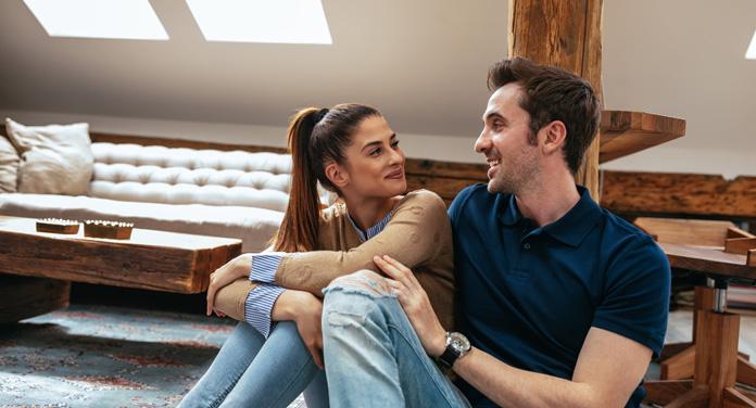 Diese Fragen solltest du deinem Partner stellen