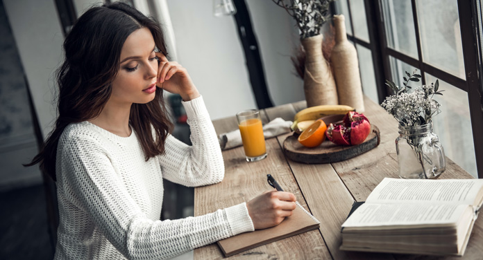Inspirierende Fragen für deinen persönlichen Jahresrückblick
