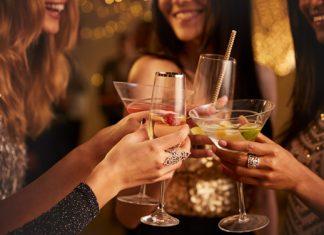 Silvester nachhaltig feiern - so geht's
