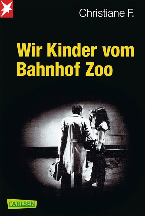 Buch Christiane F. – Wir Kinder vom Bahnhof Zoo