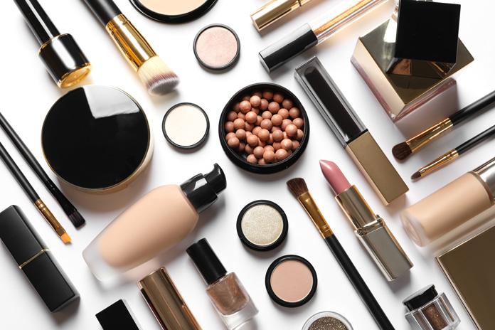 Erdöl in Kosmetik