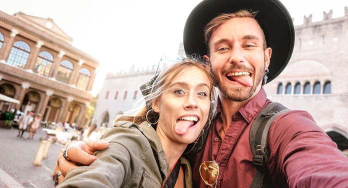 Bucket List für Paare: Dinge, die jedes Paar einmal tun sollte