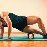 Training mit der Faszienrolle – diese 5 Fehler solltest du vermeiden