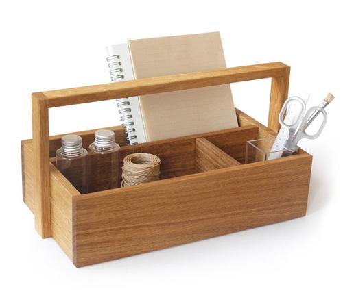 Geschenkideen Side by Side Werkzeugbox