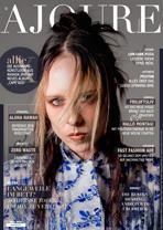 AJOURE´ Cover März 2020