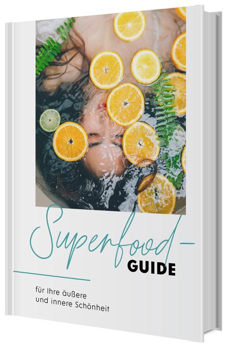 Beauty Food Guide
