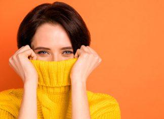 Pilling: So wirst du lästige Knötchen am Pullover wieder los