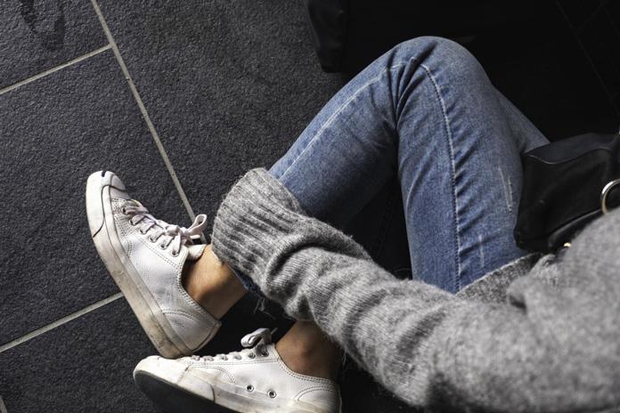 Schuhtrends 2020 Sneaker