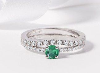 Smaragde fördern die weibliche Intuition und innere Schönheit