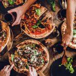 Low Carb Pizza: Die besten Ideen ohne Mehl