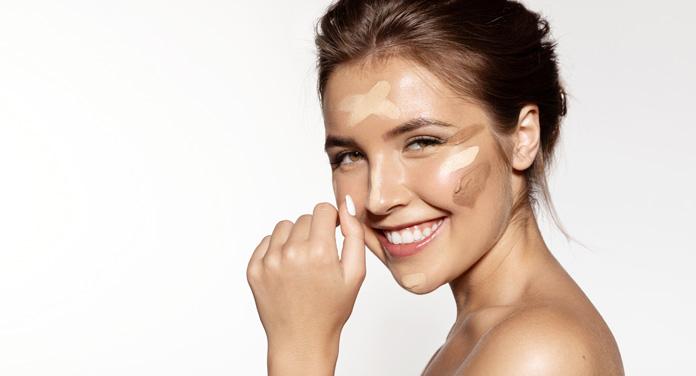 Make-up im Test: Darauf solltest du achten