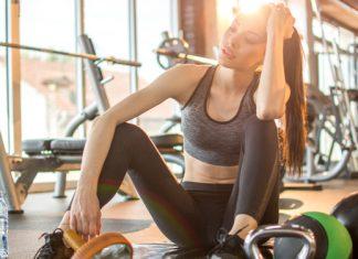 Schnelle Regeneration nach dem Sport
