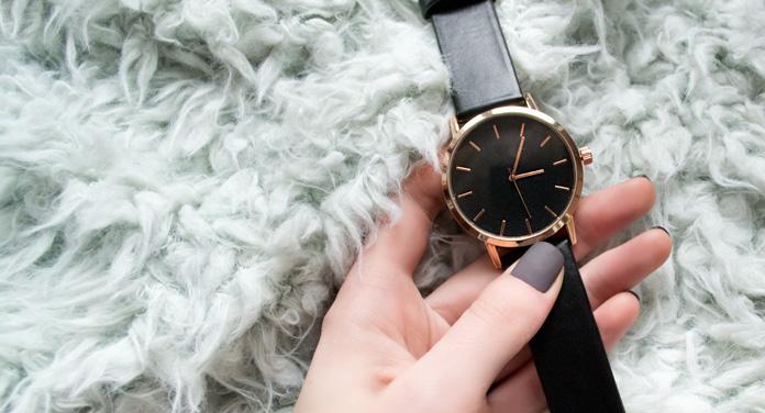 Uhrentrends 2020: So gehst du modebewusst mit der Zeit!
