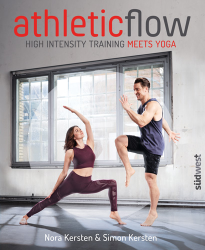 athleticflow Buch