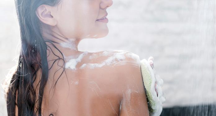 Diese 8 Fehler beim Duschen haben wir alle schon gemacht