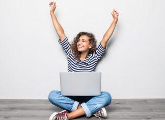 Warum Frauen besser wetten als Männer