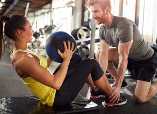 Workout mit dem Partner: warum Paare gemeinsam trainieren sollten